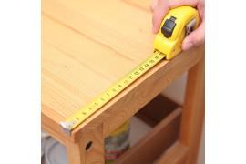 钢卷尺和皮卷尺测量,哪个更精确更准确