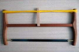 木工传统手工锯的种类