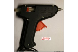 热熔胶枪的修理