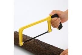 锯子的使用与维护保养