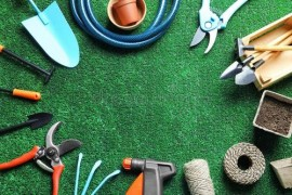 园林工具行业标准目录