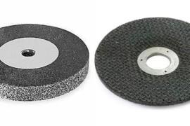 砂轮片、切割片和打磨片的区别