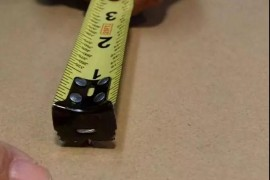 钢卷尺的4个巧妙设计和如何使用