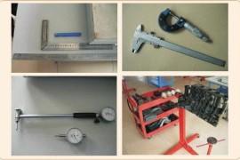 工量具的保养、操作方法和注意事项